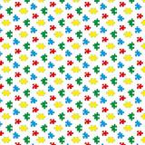 Motivo de puzzle (vector) - 183313541