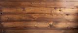 brown plank wooden background