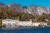 Cadenabbia, Como Lake,italy. - 183345936