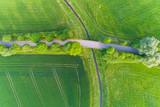 Landschaft in Deutschland - 183353723
