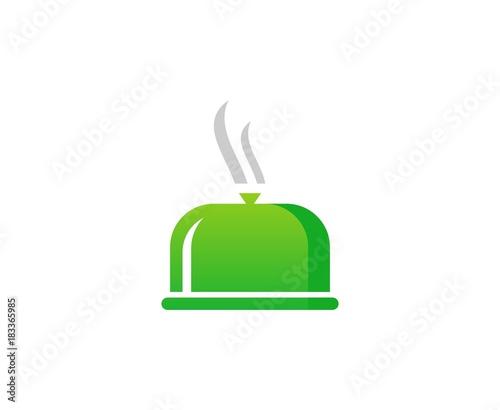 Sticker Cooking logo