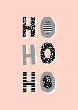 Christmas Greeting Card - 183368187