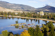 Skaha Lake Penticton British Columbia