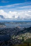 Bergen, Hordaland, Norwegen