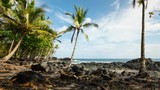 Beautiful time lapse from the Big Island of Hawaii. - 183398155