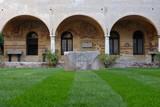 Chiostro di San Francesco a Bassano del Grappa - 183463175