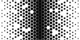 black_hexagons_on_white_2 - 183473753