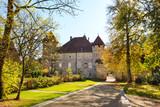 Wasserschloss Untersiemau - 183489987