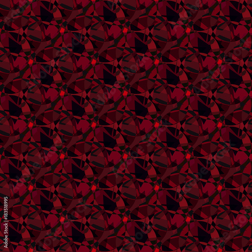 Vector Seamless abstract Pattern . Can be used for textile, parer, scrapbooking, wrapping, web and print design. Beautiful background.
