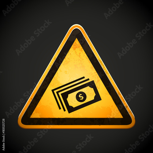 Banknote, Money stack