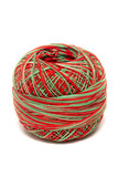 knitting  wool yarn - 183527754