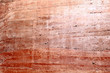 vintage red wall