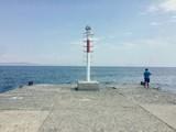 Pescare nel Mediterraneo - 183571538