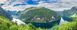 norway mountains - 183597166