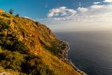 Paul do Mar  na Maderze, Portugalia - 183601377