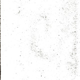 Abstract black and white grunge background. Vector illustration. - 183628752