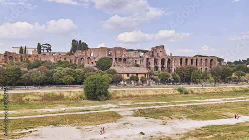 Tuinposter Rome Rom