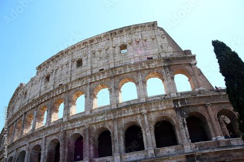 Tuinposter Rome Italien - Rom