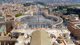 Italien - Rom - Vatikan - 183656593