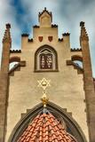Synagoge in Prag - 183659768