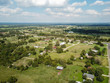 Small Town of Sommerville, and Lyons, Texas in Between Austin and Houston