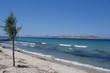 Fale na Greckiej wyspie Kos