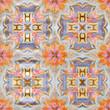 Batik pattern - 183744578