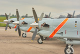 Orlik airplane polish airforce