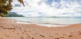 plage de Beauvallon, Mahé, Seychelles  - 183748192