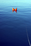 two red buoys - 183755766