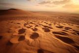 Safari, desert, Desert, Heat - Temperature, Multi Colored, Namibia, Africa, Sunset, Summer, Sand, Sand Dune, Namib Desert - 183781567