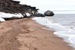 Arctic Coastal Erosion
