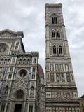 Firenze, Duomo e campanile di Giotto - 183833153