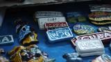 Merchandise in local market  for sale in Havana Cuba - 183837999