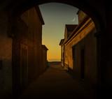 Perfect sunset - 183848376
