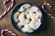 Vanillekipferl / Vanilla Cookies