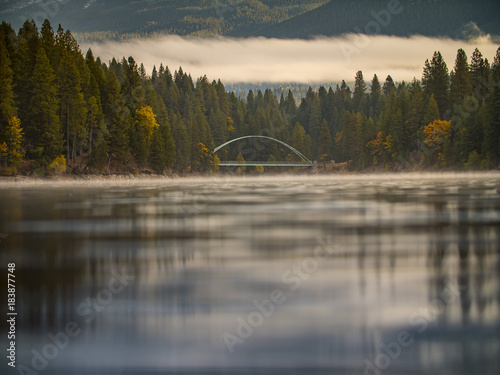 Deurstickers Beige MT.Shasta Nor Cal Landscape Photos
