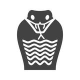 Snake Face icon - 183893787