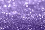 Ultra Violet glitter background