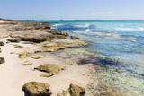 Es Trenc beach, Mallorca, Spain - 183917370