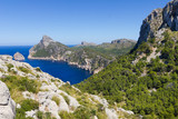 Cap de Formentor, Mallorca, Spain - 183917372