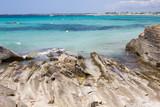 Es Trenc beach, Mallorca, Spain - 183917373