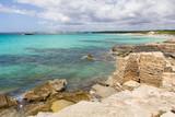Es Trenc beach, Mallorca, Spain - 183917374