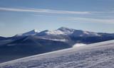 Зимние горы  - 183925373