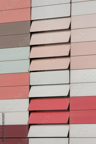 Urban Texture - 183938117