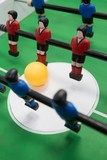 Table soccer game - 183950773