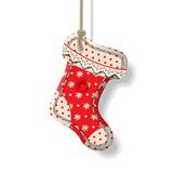 Christmas Textile Decorations - 183971167