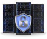 Server Sicherheit Verschlüsselung