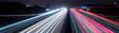 Panorama Datenautobahn