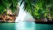 Beaches, tourist villages, resort, sea, sky, trips, tourism, landscapes, sun, seashell, dog,